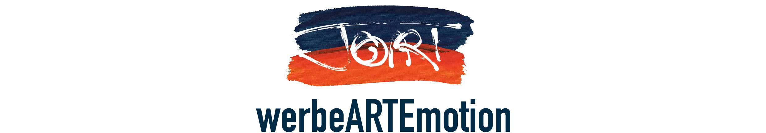 JOART Werbe ART Emotion