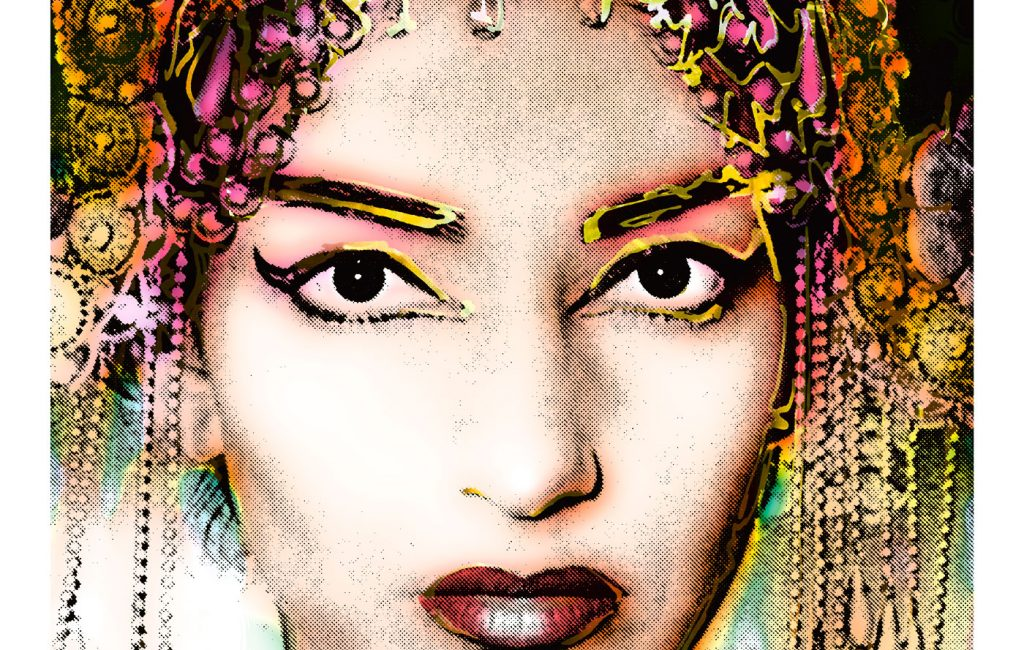 Turandot, Act I: Maria Callas