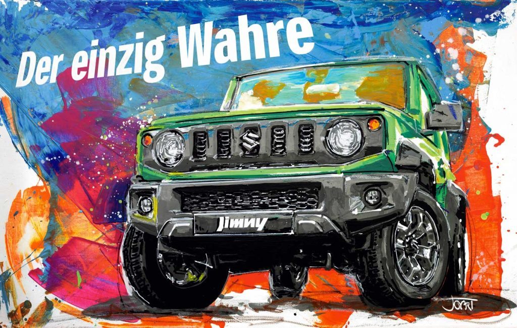 Vienna Autoshow 2019: ART für 163.818 Besucher