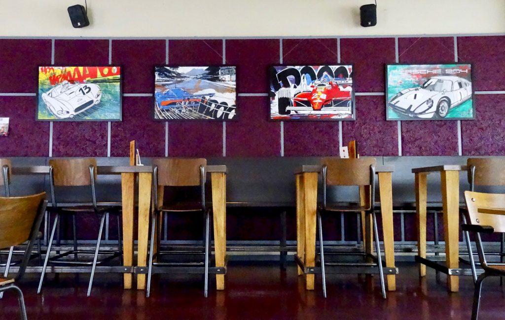 Sommerausstellung im www.theniceguys.at